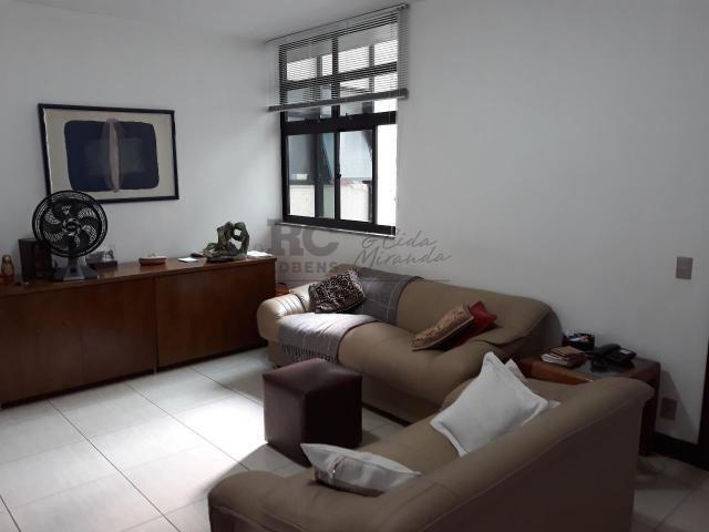 Apartamento à venda, 4 quartos, 4 vagas, gutierrez - belo horizonte/mg - Foto 8