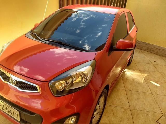 Kia picanto 2012 completo - Foto 2