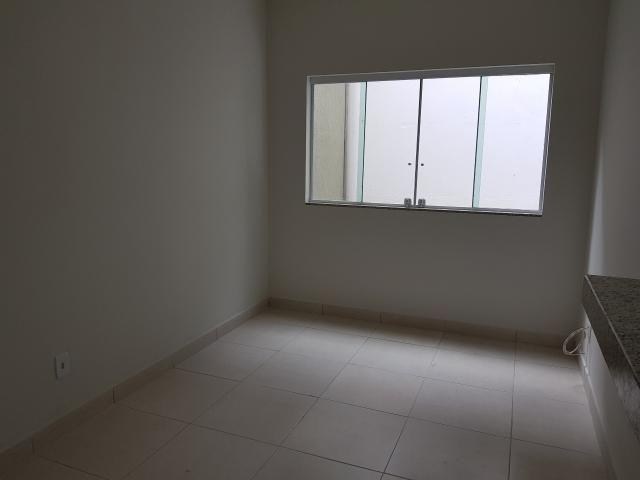 Apartamento para aluguel, 2 quartos, 1 vaga, iporanga - sete lagoas/mg - Foto 2