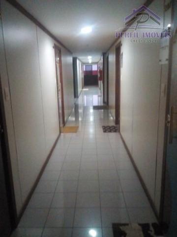 Sala comercial/usada para locação em salvador, caminho das arvores, 1 dormitório, 1 banhei - Foto 7