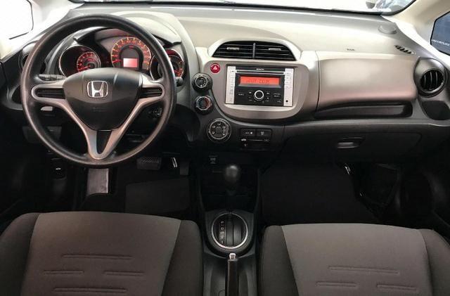 Honda Fit 2014 Twist 1.5 Super Conservado - Foto 15