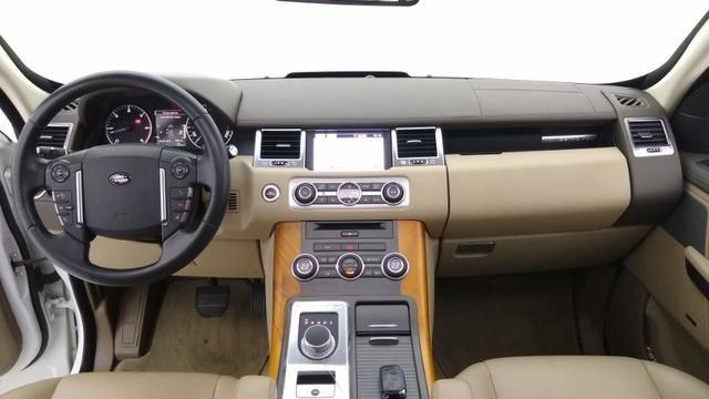 Range Rover - Sport SE 3.0 Diesel- Abaixo da fipe - Foto 10