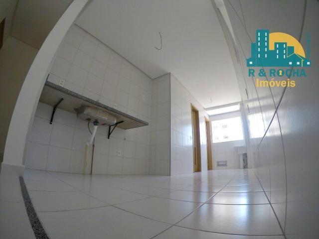Condomínio Paradise_Sunrise | Apartamento de 101m², com 3 dormitórios, sendo 1 suíte - Foto 7