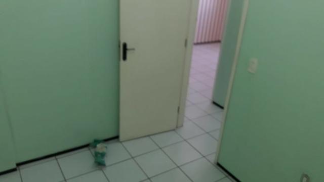 Luciano Cavalcante - Apartamento 54,80m² com 3 quartos e 2 Vagas - Foto 17