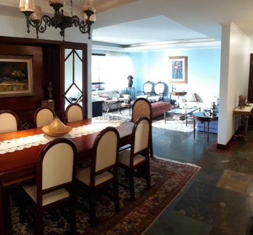 Apartamento à venda, 4 quartos, 4 vagas, gutierrez - belo horizonte/mg - Foto 4