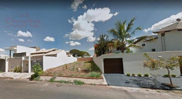 Terreno à venda, 341 m² por R$ 250.000,00 - Itapema Sul - Uberlândia/MG - Foto 2