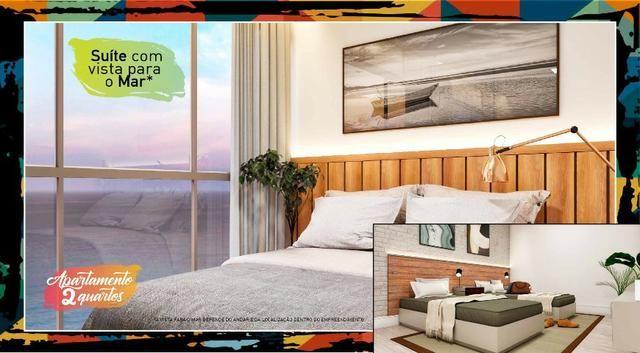Vendo Fort do Farol Apartamento em Condomínio na Praia Salinópolis-PA - Foto 10