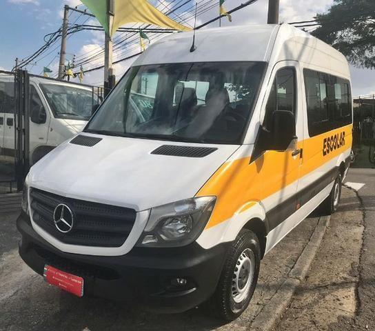 Mercedes-benz Sprinter 2019 - 0KM - Foto 9