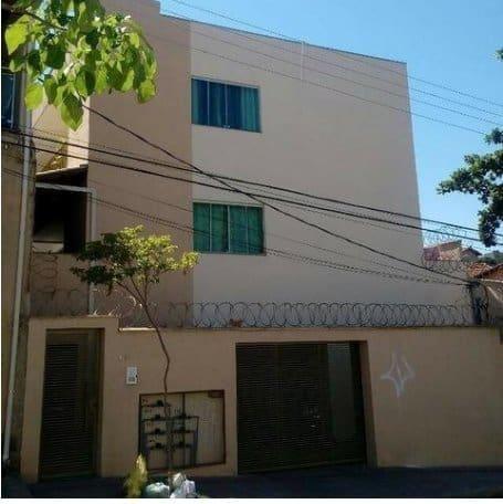 Casa Geminada - Jaqueline Belo Horizonte - VG6523 - Foto 12