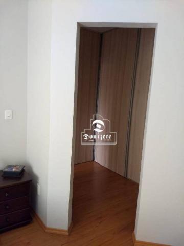 Sobrado com 4 dormitórios à venda, 427 m² por r$ 1.690.000,01 - campestre - santo andré/sp - Foto 11