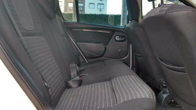 Renault Sandero Privilege 1.6 16v Automático - Foto 15
