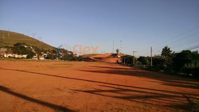 Terreno para alugar em Jucú, Viana cod:FLEX-AREA0030 - Foto 7
