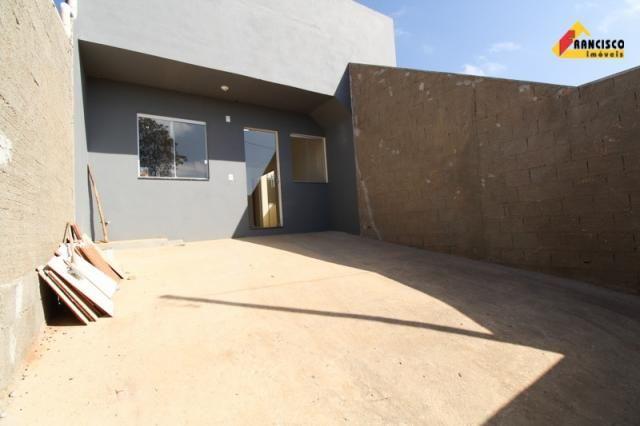 Casa residencial para aluguel, 3 quartos, 1 vaga, joão paulo ii - divinópolis/mg - Foto 14