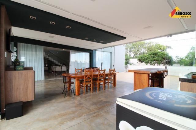 Casa residencial à venda, 4 quartos, 4 vagas, condomínio ville royale - divinópolis/mg - Foto 10