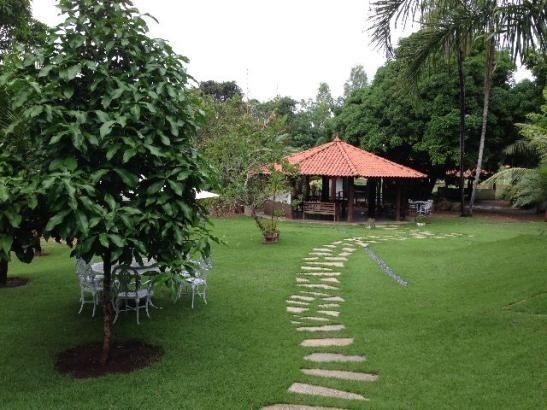 Chácara para Locação e Eventos, Tarumã - Foto 2