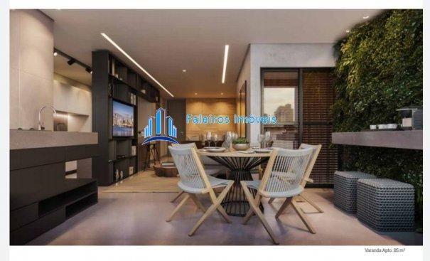 Lançamento Apartamentos 3 suítes - 2 vagas - lazer completo - Ile Verte - Foto 14
