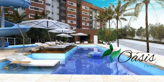 O Maior e Melhor Apartamento da Região - 2 e 3 Quartos, Suíte, Elevador e Jardim - Foto 4