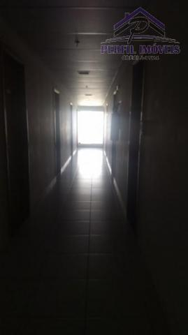 Sala comercial para venda em salvador, são rafael, 1 dormitório, 1 banheiro, 1 vaga - Foto 9