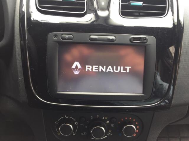Renault Sandero 1.0 VIBE - Foto 14