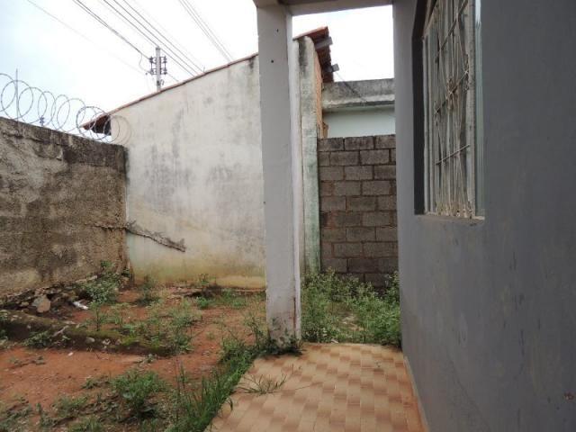 Casa residencial para aluguel, 3 quartos, nações - divinópolis/mg - Foto 7