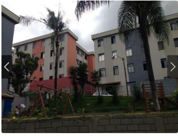 Apartamento - Jaqueline Belo Horizonte - VG6510 - Foto 9