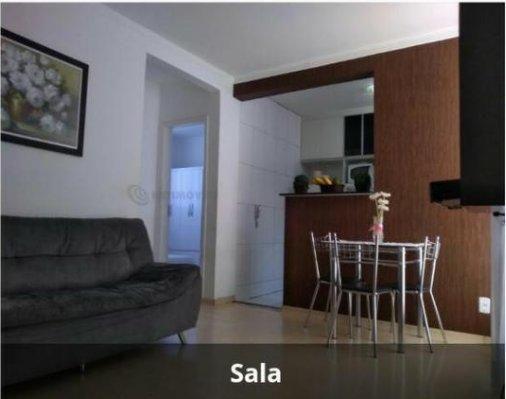 Apartamento - Califórnia Belo Horizonte - VG5290 - Foto 12