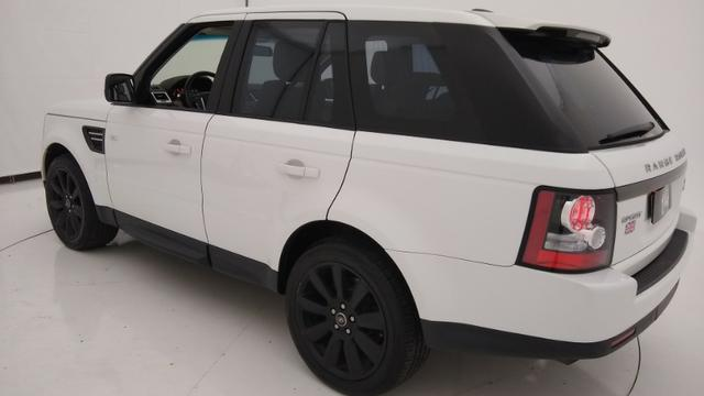 Range Rover - Sport SE 3.0 Diesel- Abaixo da fipe - Foto 5