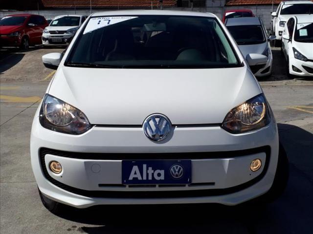 Volkswagen up 1.0 Mpi Move up 12v - Foto 12