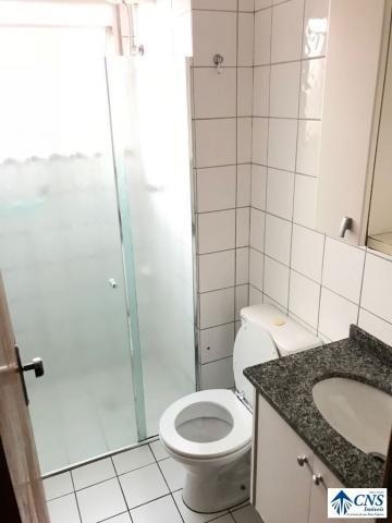Apartamento à venda com 2 dormitórios em Jardim caner, Taboão da serra cod:EL10418 - Foto 6