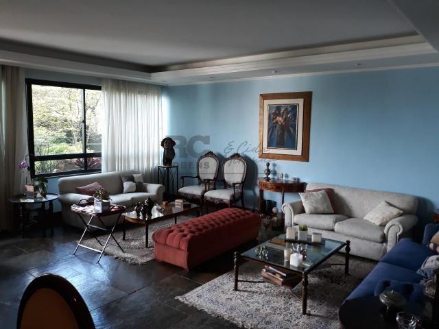 Apartamento à venda, 4 quartos, 4 vagas, gutierrez - belo horizonte/mg - Foto 3
