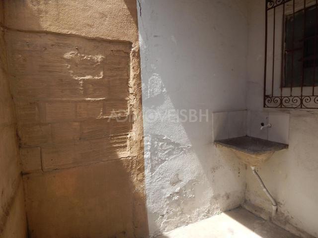 Barracão para aluguel, 1 quarto, caiçaras - belo horizonte/mg - Foto 13