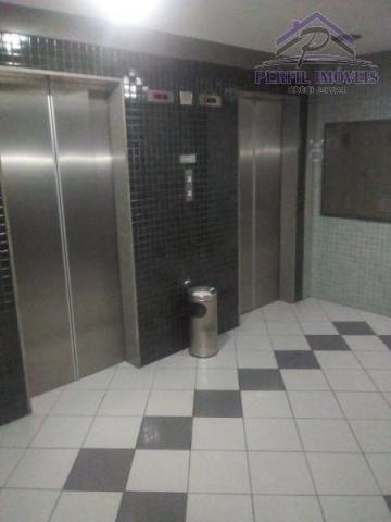 Sala comercial/usada para locação em salvador, caminho das arvores, 1 dormitório, 1 banhei - Foto 9