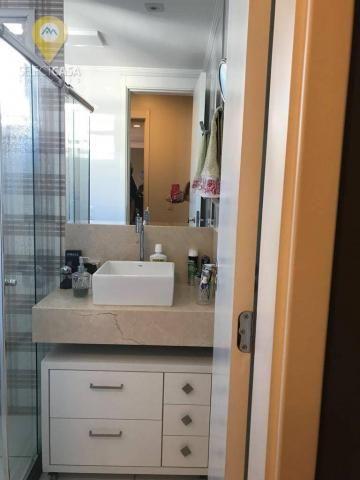 Maravilhoso apartamento 3 quartos no buritis - Foto 15