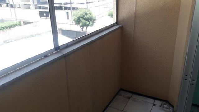 Luciano Cavalcante - Apartamento 54,80m² com 3 quartos e 2 Vagas - Foto 7