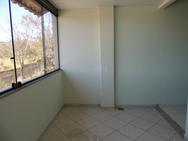 Apartamento para aluguel, 3 quartos, 1 vaga, nossa senhora das graças - divinópolis/mg - Foto 8