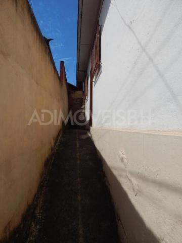 Barracão para aluguel, 1 quarto, caiçaras - belo horizonte/mg - Foto 14