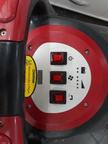 Lavadora E Secadora De Pisos Viper As510B (6 meses de uso) 220v - Foto 4