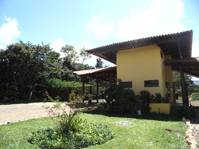 Terreno 02 Hectares Cond. Mansões Park Brasília - Área Rural Nova Betania Df - 135 - Foto 3
