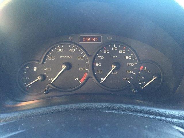 Peugeot 206 SW 1.4 Presence Completa - Foto 5
