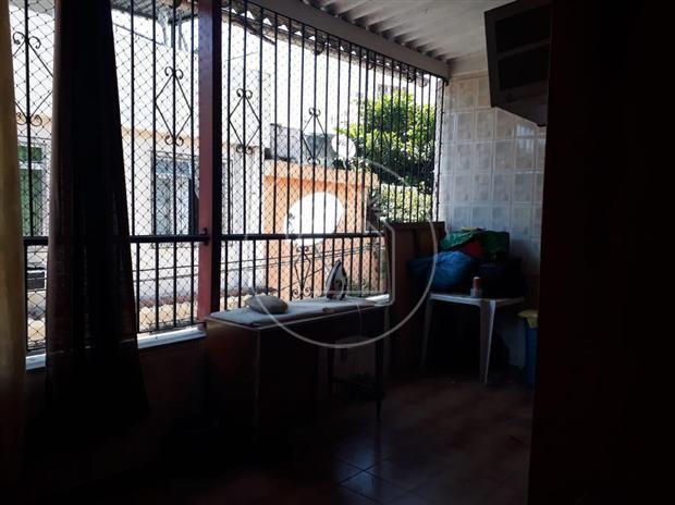 Casa à venda com 4 dormitórios em Estácio, Rio de janeiro cod:847113 - Foto 3