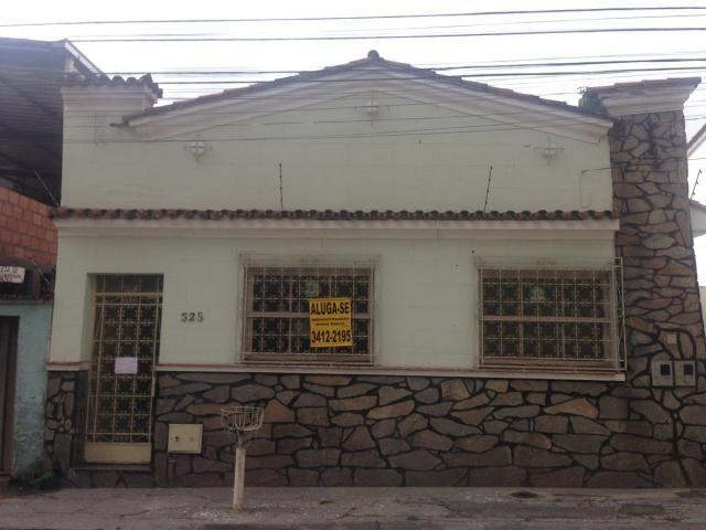 Casa para alugar com 4 dormitórios em Carlos prates, Belo horizonte cod:1774