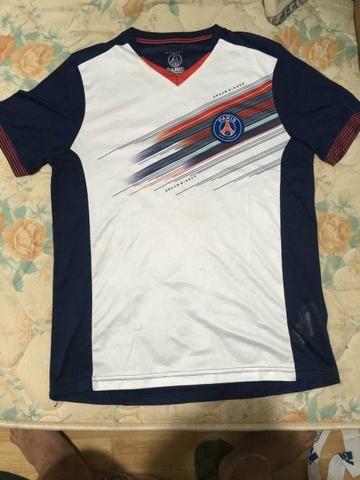 Camisa de torcedor 9d9cf43719e4a