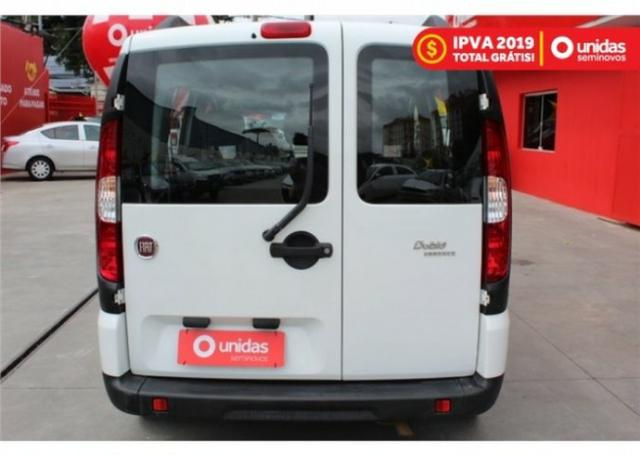 Fiat Doblo Essence 1.8 7 lugares - Foto 5
