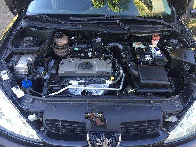 Peugeot 206 SW 1.4 Presence Completa - Foto 8