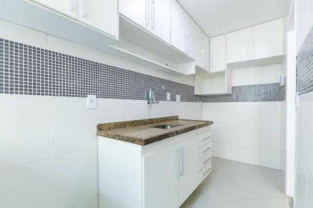AP0217 - Sala 2 quartos com suite - Aceito financiamento - Maracana - Foto 5