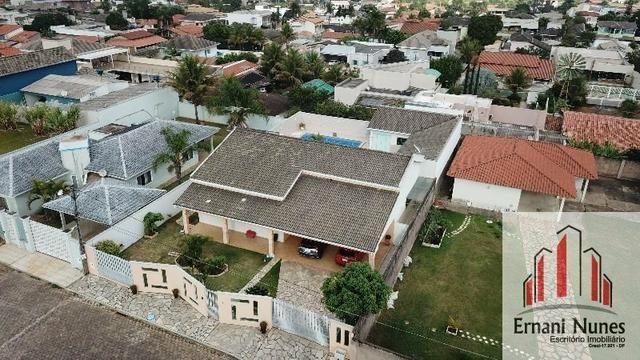 Linda Casa 4 Qtos Guará Park Prox SQB Ernani Nunes - Foto 6