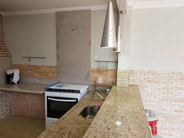 Linda Casa 4 Qtos Guará Park Prox SQB Ernani Nunes - Foto 9