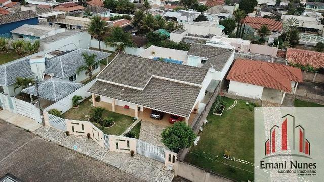 Linda Casa 4 Qtos Guará Park Prox SQB Ernani Nunes - Foto 2