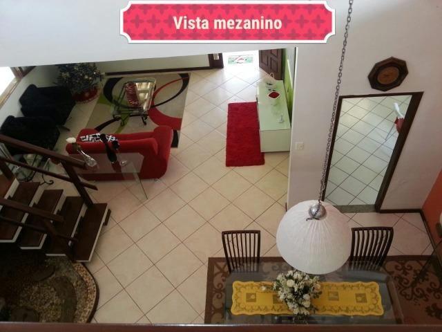 Casa de 5/4 sendo 4 suites no Village Piata em frente ao Clube Costa Verde R$ 990.000,00 - Foto 7