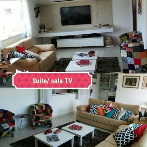 Casa de 5/4 sendo 4 suites no Village Piata em frente ao Clube Costa Verde R$ 990.000,00 - Foto 17